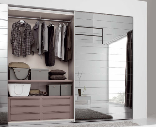 Hammondsspace fitted sliding wardrobes looks nice in any bedrooms formanlaws - Nice bedroom wardrobes ...